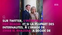 Emmanuel Macron exfiltré d'un théâtre : Raquel Garrido réagit au tollé