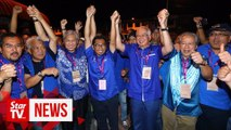 Barisan Nasional thanks Kimanis voters for by-election win