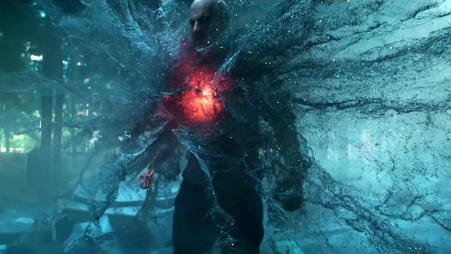 Bloodshot: Beat (French TV Spot)