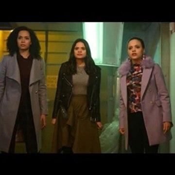 Charmed Season 2 Episode 9 (Full Episode) English Subtitle