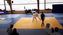 Aphaisiri MUNGSUK Championnat 77 juniors 01 2020 1er tour