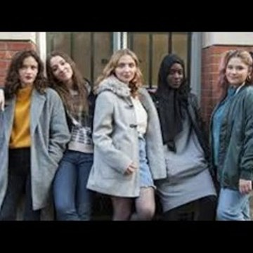 ((Official)) Skam France Season 5 Episode 2 (Full Episodes)