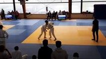 Aphaisiri MUNSUK Championnat 77 juniors 01 2020 2ème tour