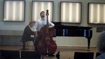 Lors de la Conservatorium van Amsterdam 2018, Maurice Ravel-Pièce en forme de Habanera