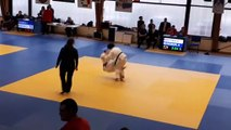 Aphaisiri MUNGSUK Championnat 77 juniors 01 2020 finale