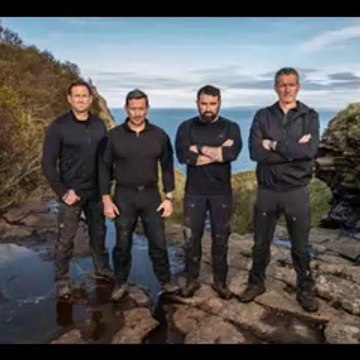 SAS: Who Dares Wins ~ Season 5 Episode 3 [Episode 3] 'Channel 4'