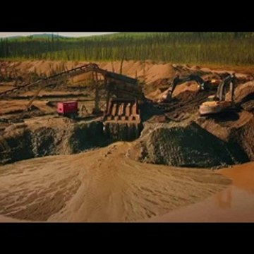 Gold Rush ~ Season 10 Episode 14 (Cornered) Live TV Series