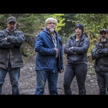 Gold Rush: White Water | Season 3 Episode 9 (S03E09) TV Series