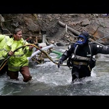 Gold Rush: White Water Season 3 Episode 9 (Discovery) Full Episode