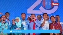 SINAR AM:Anwar gesa perbalahan dalaman PKR dihentikan