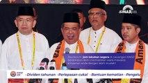 SINAR AM: Anwar tak perlu perjelas isu video intim