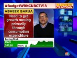 Budget 2020: Government needs to take a calculated risk to get growth moving, says HDFC Bank's Abheek Barua