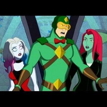 DC Universe [Harley Quinn] Season 1 Episode 8 : Episode 8