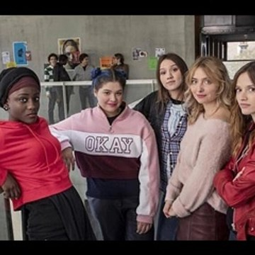 """Skam France"" Season 5 Episode 2 (S05E02) TV Series"