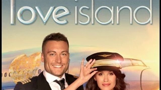 "Love Island Season 6 Episode 41 ""Episode 36"" (ITV2) Watch Online"