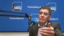 Jean-Claude Borel Garin, ex-super flic se lance en politique dans sa ville à Grenoble