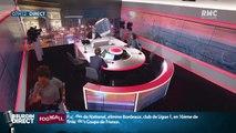 Témoin RMC : Maître Jean-Marc Darrigade - 17/01
