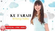Ku Farah - Bintang Hatiku [Official Lyric Video HD]