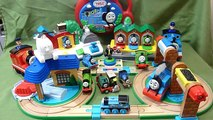 LOTS of Thomas Toys- Our Favorite Thomas and Friends Toys