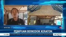 Polisi Periksa Pengikut Keraton Agung Sejagat Cabang Klaten