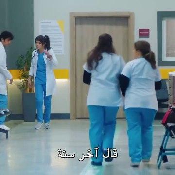 مسلسل الطبيب المعجزة الحلقة 18 مترجمة القسم 1