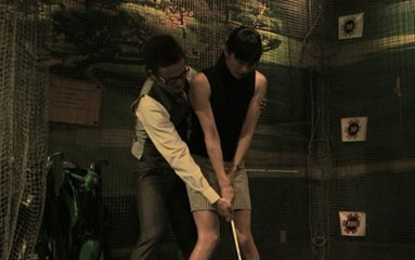 渣男对女子动手动脚,女子竟还动了心!一部令人深思的悬疑短片