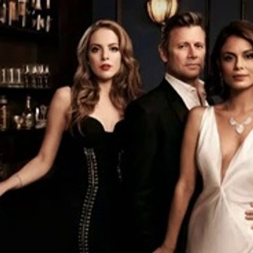 ((S3 E9)) Dynasty Season 3 Episode 9 : The Caviar, I Trust, Is Not Burned Free Online
