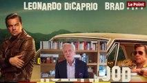 Philippe Labro : « Cinéma, cinéma, cinéma ! »