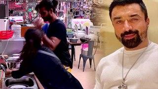 Bigg Boss 13; Ajaz Khan ने बिग बॉस के मकेर्स को सुनाई खरी खोटी | FilmiBeat
