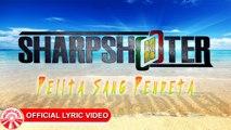 Sharpshooter - Pelita Sang Pendeta [Official Lyric Video HD]