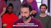 Mathieu Madénian : Un spectacle familial - Clique - CANAL+