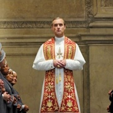 "((Official)) The Young Pope Season 2 Episode 3 ""Eps 03"" Full Episodes"