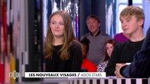 Thomas Gioria et Fantine Harduin : Ados stars - Clique - CANAL+