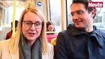 """Schramböck: """"Ja, leider habe ich Sexismus erlebt"""""""