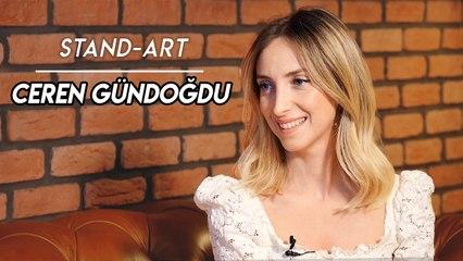 STAND-ART | Ceren Gündoğdu