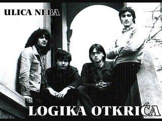 LOGIKA OTKRIĆA - Ulica neba (1979)