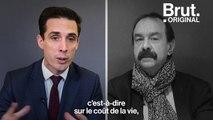 Retraites : préserver le pacte social pour Jean-Baptiste Djebbari vs. absence de solidarité pour Philippe Martinez