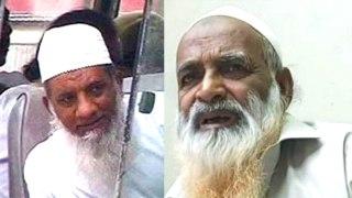 Jalees Ansari goes missing: Who is Jalees Ansari?