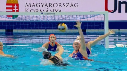 LEN European Water Polo Championships  - Budapest 2020 - DAY 6