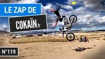 Le Zap de Cokaïn.fr n°119
