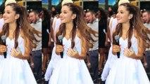 Ariana Grande Breaks Down On Twitter & Mocks Her TikTok Doppleganger!