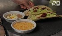 «Plein les doigts»: Thon frais, cranberries, épices... On a testé le tacos lyonnais de Two Amigos
