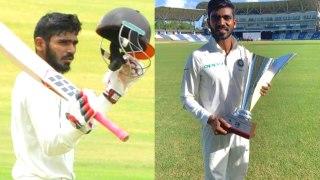 பண்டுக்கு மாற்றாக இந்திய அணியில் புதிய கீப்பர் | KS Bharat added to India squad