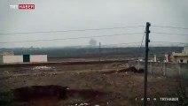 Esed rejimi Halep kırsalında kara harekatı başlattı