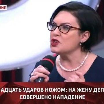 Андрей Малахов. Прямой эфир (17.01.2020)