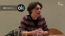 La irónica crítica de Vox a la directora del Instituto de la Mujer: «El Ibuprofeno es machista y facha»