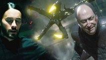 Doctor Octopus in the Morbius Trailer