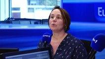 La France bouge : Elodie Rome, fondatrice d'Elisaya, un site internet de vêtements sur mesure réalisés par des couturières