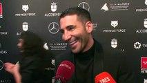 La curiosa reacción de Miguel Ángel Silvestre al ser preguntado por la relación de su ex Blanca Suárez y Javier Rey
