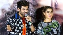Kartik Aryaan says to Sara Ali Khan 'Tu Hai Meri Sara' |Love Aaj Kal;  Watch Video | FilmiBeat